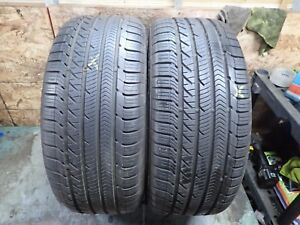 2 285 45 20 112h Goodyear Eagle Sport Runonflat Tires 10 5 32 3715