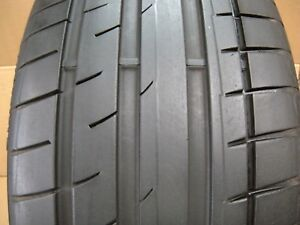1 245 35 20 95y Continental Extreme Contact Dw Tire 7 5 8 32 1d15 1509