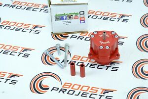 Boomba Racing Ecoboost Blow Off Valve Bov Red For 2013 Focus St 022000060200