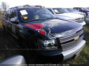 07 08 Chevrolet Avalanche 1500 Engine Motor 5 3l vin 3 8th Digit opt Lc9