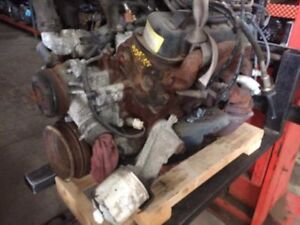99 01 Ford Explorer Engine Motor 5 0l V8