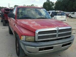 94 02 Dodge Ram 2500 Pickup Bed Pickup Box 6 6 With Tailgate