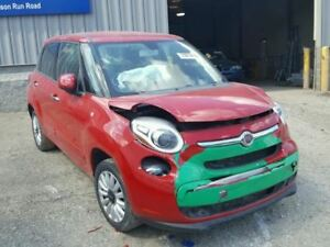 14 16 Fiat 500 Turbo Engine Motor 1 4l