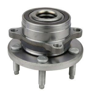 Front Or Rear Wheel Hub Bearing Assembly For 2011 2016 Ford Explorer With Abs