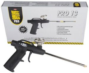 Great Stuff Pro Economical Foam Dispensing Gun
