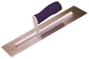 6054654 cement Trowels ergo Soft Handle Size In 12 X 4