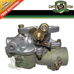 13794 New Carburetor For Case ih And Farmall Cub Cub Loboy Cub Loboy 154