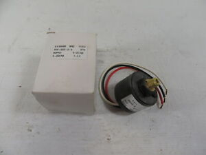 Us Gauge 1x742 Pressure Transducer 0 200psi