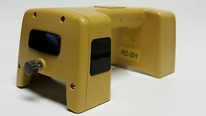 Topcon Rc 2h Handle For Topcon Robotic Total Station 800 810 8000 8200 Series