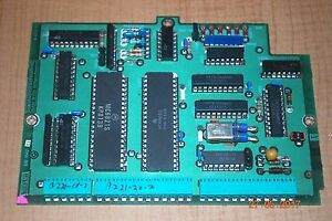Tek 492 492p 49xx Series Spectrum Analyzers A58 Processor Board