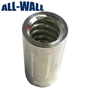 Coarse Thread Adapter For Drywall Super Sander Fits Painter s Pole Extension