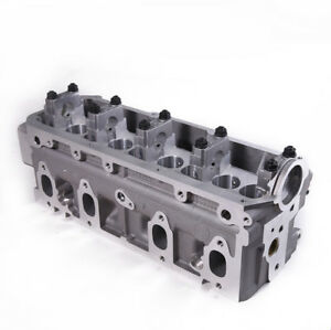 Engine Cylinder Head For Vw Passat Mex 01 05 2 0l Azm