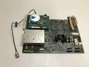 Agilent G1099 60010 5973 Gcms Main Board With G3170 60001 g3170 65001