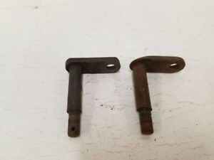 Ford Model T Suspension Shackle