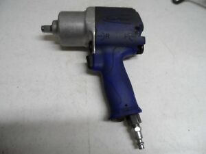 Blue Point At570 1 2 Drive Air Impact Wrench Nice