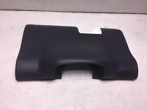 98 01 Dodge Ram 1500 2500 3500 Dash Knee Bolster Panel Dark Grey J1858