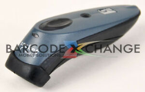 Socket Mobile Chs 7pi 7mi Bluetooth Cordless 1d Barcode Scanner Cx2874 1413