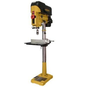Powermatic 1792800b Pm2800b Drill Press 1hp 1ph 115 230v
