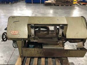 Kalamazoo Horizontal Band Saw Model H9aw