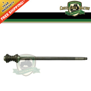 Tx10898 New Steering Wheel Shaft For Long fiat 350 445