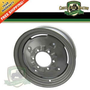 Wheel01 New Front Wheel 4 5 X 16 For Ford 8n Naa 600 700 800 900 601 701