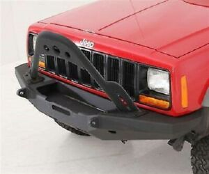 Smittybilt 1984 2001 Jeep Cherokee Xrc Front Stinger Only 76812