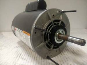 Dayton 1 3 Hp Direct Drive Blower Motor