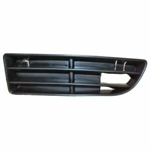 Fits For Jetta 1999 2000 2001 2002 2004 2005 Fog Lamp Cover Left Driver