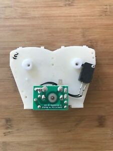 New Wittern Snack dual Coil Vending Machine Motor With Clips On Part 4210392