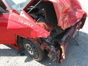 Passenger Front Seat Bucket Leather Electric Fits 01 05 Monte Carlo 634843