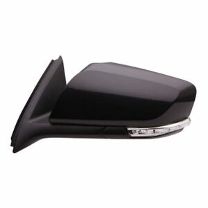 Fits For Impala 2014 2015 2016 2017 Mirror Power Heated W Signal Paddle Left
