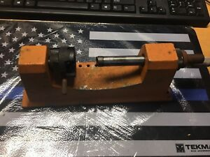 lyman universal case trimmer --reloading USED