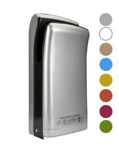 Interhas Automatic Hand Dryer Hand Air Dryer For Home Or Commercial