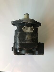 Parker 3269110099 Hydraulic Pump 326 911 0099 New