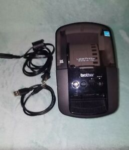 Brother Ql 700 High speed Professional Thermal Label Printer Free Shipping