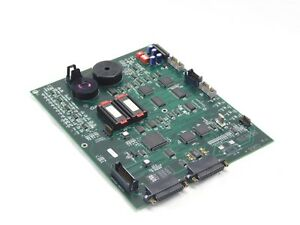 Veeder root Tls 300 Cpu Board 330728 003 With Software 425 02 Remanufactured