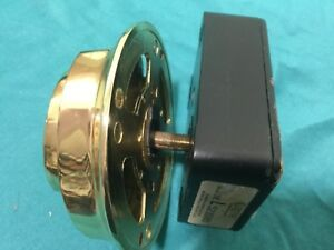 Sargent Greenleaf R6700 Series Safe Lock W Dial Ring Parts Unit Locksmith