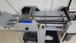 Graphix Wizard Finishmaster 150 Perforator Scorer