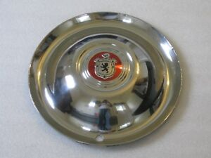 Lyon Hubcap Wheel Cover Gm Mopar Fomoco Vintage Hubcap Custom Hot Rod Low Rider