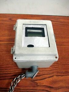 Emon Class 200 Watthour Meter 120v To 480v 60hz