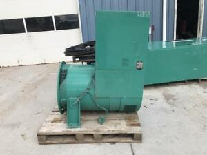 Onan Generator End 350 Kw Sae 0 18 Industrial 277 480 Volts
