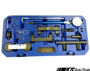 Vw Audi Group Fsi Valve Timing Tool Kit