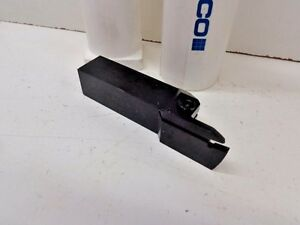 Nos Seco Lathe Tool Holder Cfml 125 06d Grooving cutoff Stk 13488h