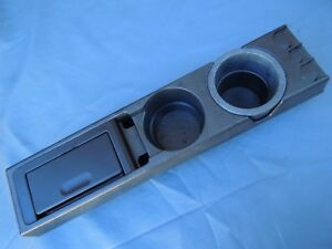 Bmw E36 318ti Z3 Center Console Oem Cup Holder W Coin Holder Ash Tray storage