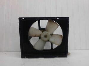 Honda Es6500 Generator Cooling Fan Complete Assembly