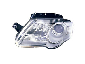 Volkswagen Passat 06 10 Halogen Head Light Lamp Hella L