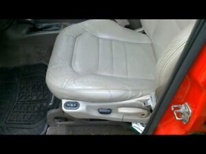 Driver Front Seat Bucket Lhd Leather Electric Low Back Fits 04 Liberty 8372523