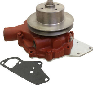 Re31600 Water Pump For John Deere 2940 2950 2955 Tractors