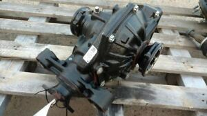 2016 2017 2018 Chevy Camaro Ss 2 77 Carrier Rear Axle 6 2l Automatic