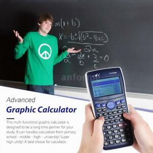 Graphic Calculator Counter Support Image Matrix Vector Sequence Equation J6z2